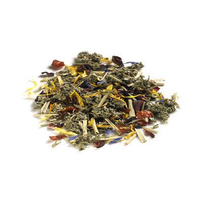 Herbal Lemon Tea 100g
