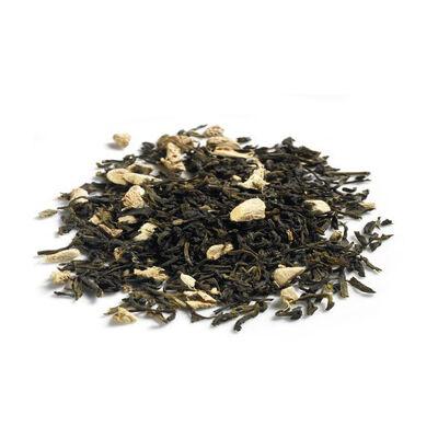 Gyömbéres Zöld Tea