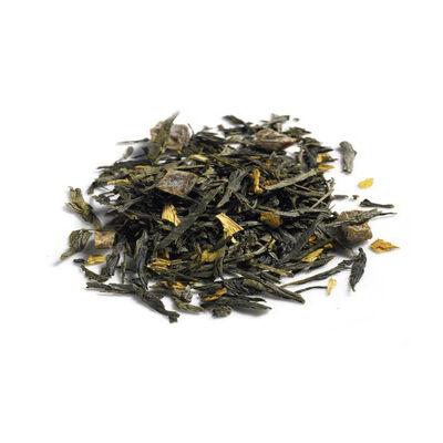 Barackos Zöld Tea