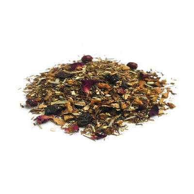 Rooibos Cranberry Kiss